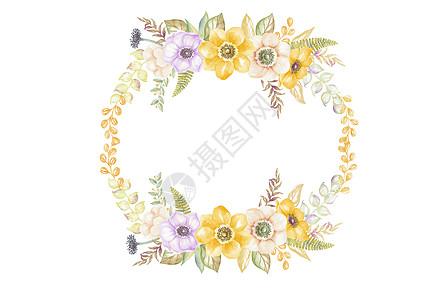 花环素材图片