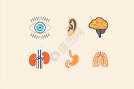 医疗类图标400160425图片