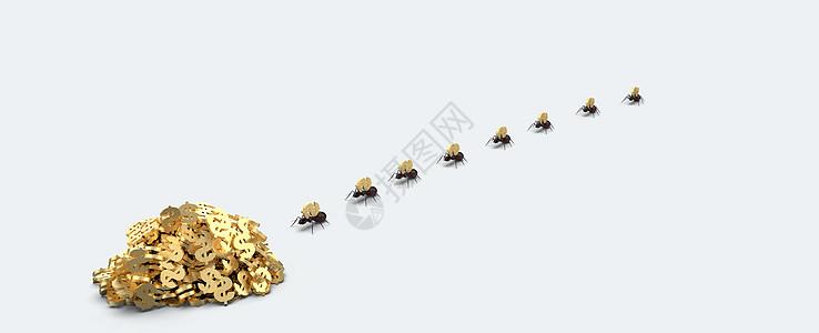 蚂蚁金融投资图片
