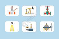 工业背景素材图片