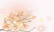 花卉背景400160881图片