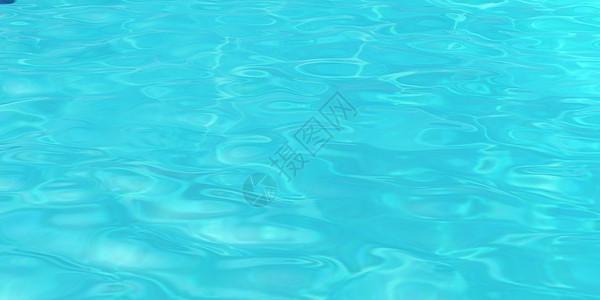 水面波纹图片