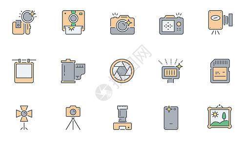 摄影拍照相机照片图片