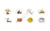 健身MBE图标图片