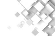 灰白科技商务背景图片