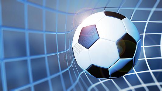 足球场景图片