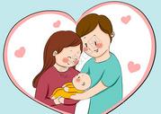 新生儿图片