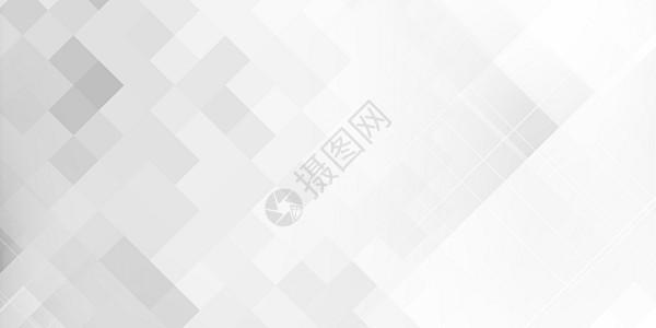 灰白商务背景picture