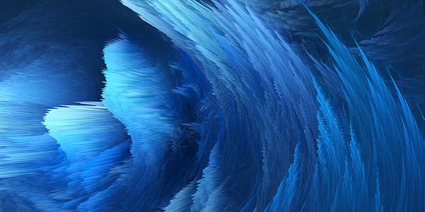 漩涡云图片