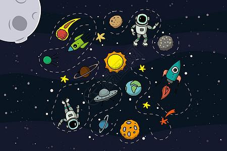 宇宙picture