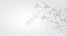 分子几何结构科技背景400173711图片