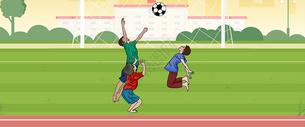 中国风世界杯图片