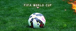 简约时尚世界杯图片图片
