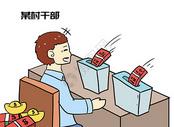 反腐倡廉漫画图片