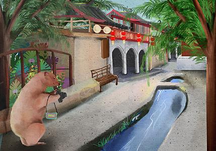 云南丽江旅行图片