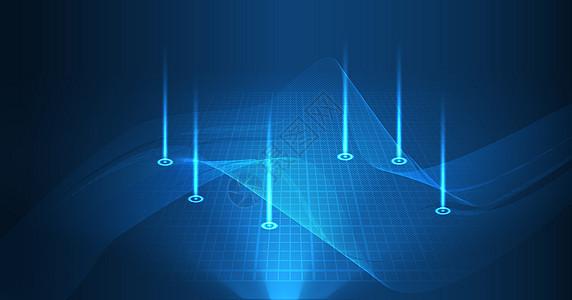 科技地图图片