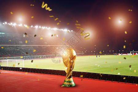 世界杯比赛图片