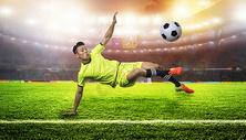 世界杯足球图片