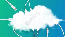 数据云传输图片