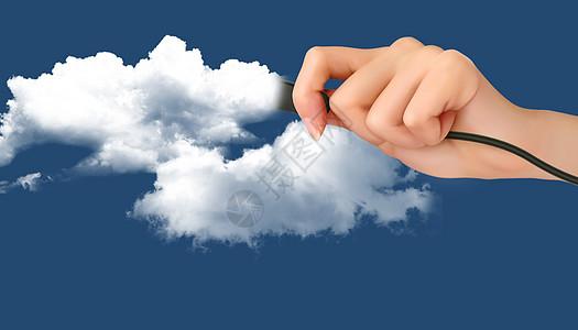 云和数据线图片