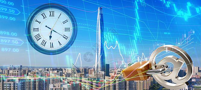 金融投资图片