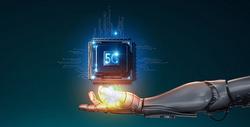 5G芯片图片