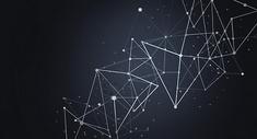 分子几何结构科技背景400199273图片