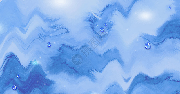 水彩纹理背景图片