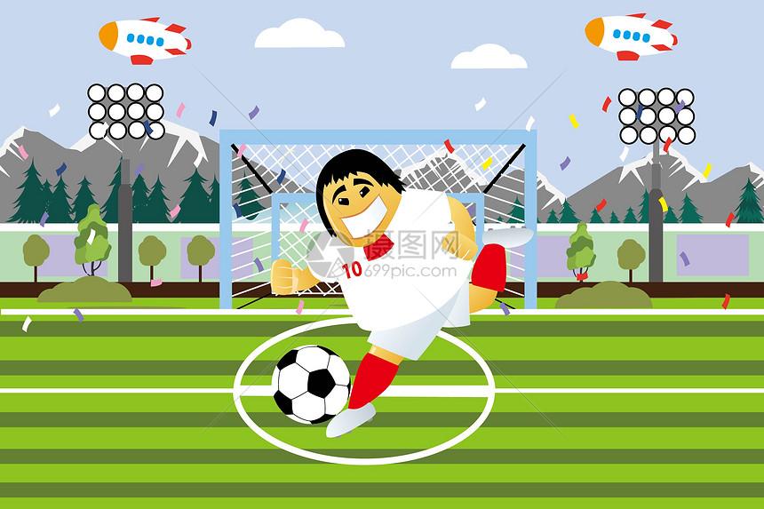 日本世界杯图片