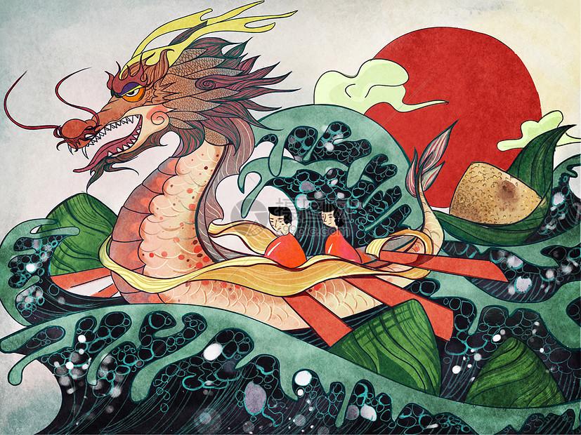 中国节端午图片
