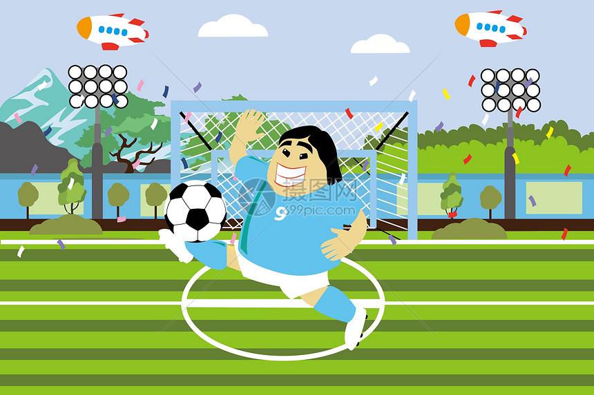 韩国世界杯图片