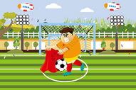 西班牙世界杯图片