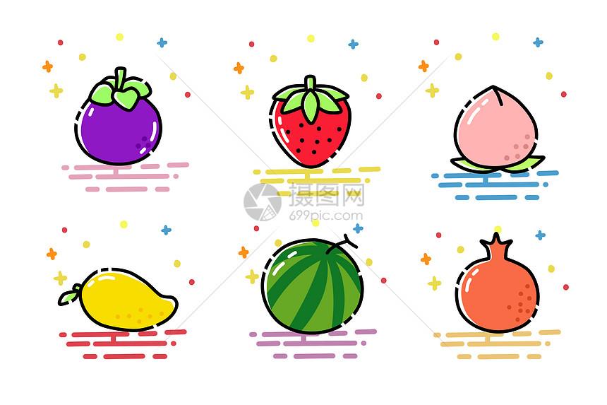 水果mbe图片