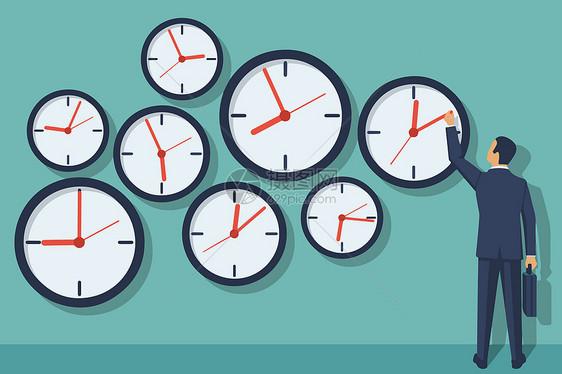 追赶时间图片