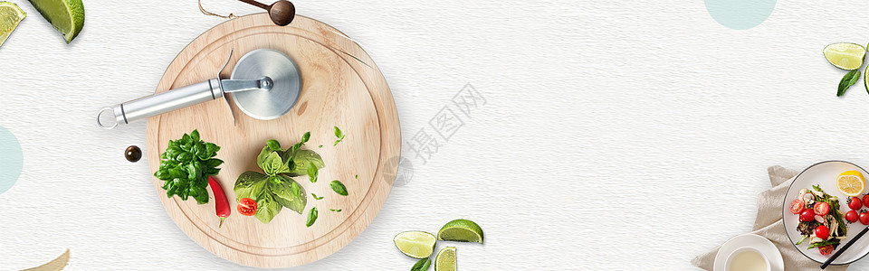 蔬菜水果美食背景图片