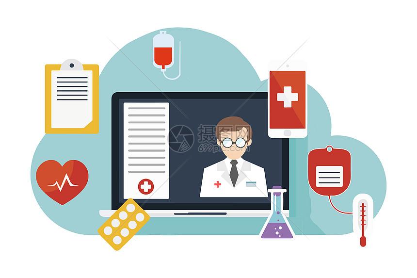 医疗卫生图片