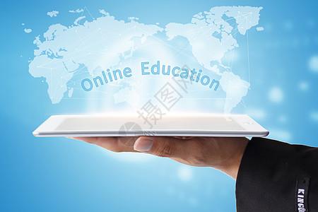 教育科技图片
