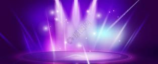 电商舞台背景图片