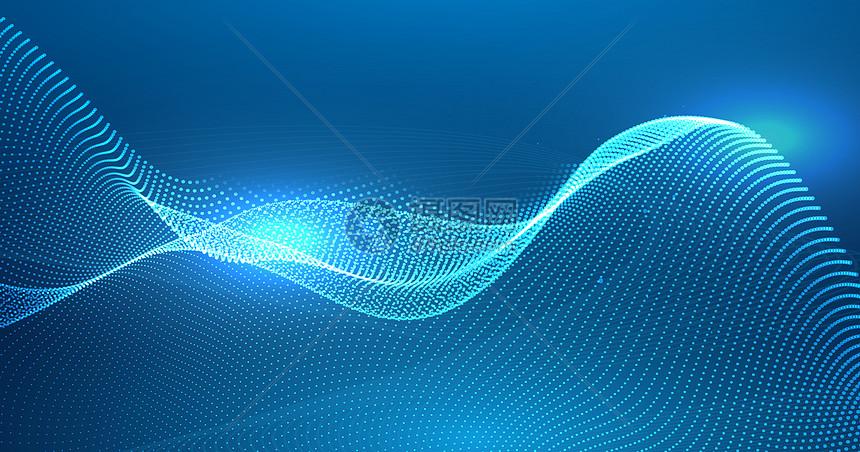 粒子科技图片