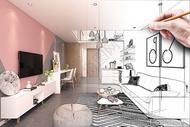 现代室内装修图片