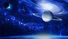 科幻宇宙星球背景图片