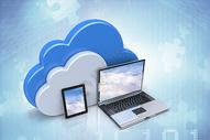 云计算智能网络图片