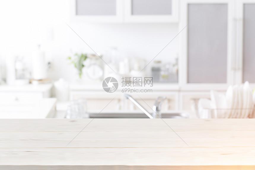 厨房制作背景图片
