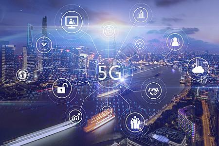 5G现代化图片