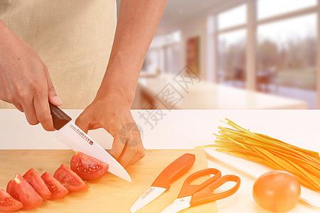 创意厨房图片