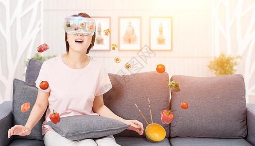 VR虚拟场景图片