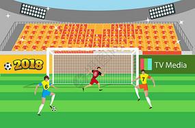 2018世界杯图片