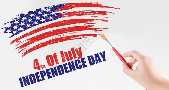 独立日图片