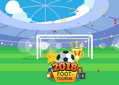 2018足球世界杯图片