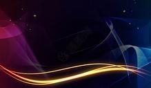 光芒科幻海报图片